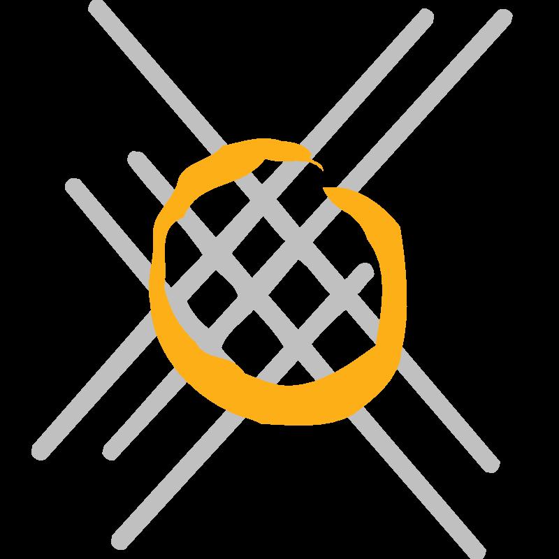 quadratisches Logo des TC-Heimerdingen